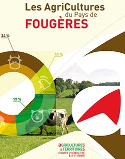 Sur La Base Des Chiffres De 2013, Le Service Territoire De La Chambre Du0027Agriculture  Du0027Ille Et Vilaine A Publié Un Document Destiné A Favoriser La ...